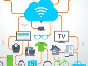 Internet des objets: les objets communiquent entre eux