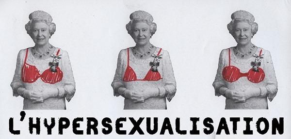 hypersexualisation